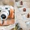 Puntos focales en forma vintage para tu decoración de boda - Foto Jen Lynne Photography