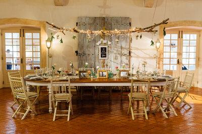 12 das quintas para casamento em Lisboa mais espectaculares