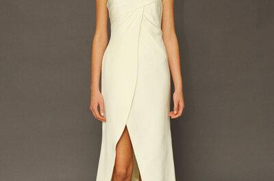 Suknie ślubne 2015: Alyne od Rivini