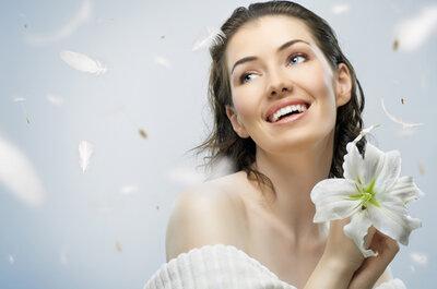 Los mejores tratamientos para novias