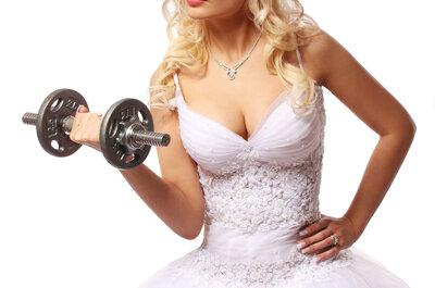 5 Tipps für eine gesunde und fitte Braut