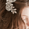 Accesorios románticos para novias
