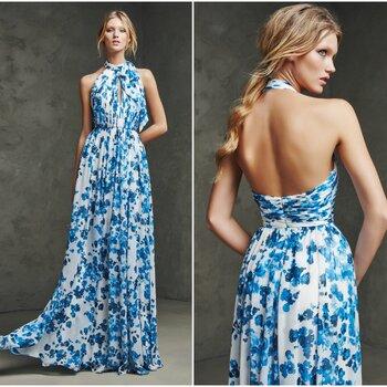 Die neue Festkleider-Kollektion von Pronovias 2016: Seien Sie der Mittelpunkt auf jeder Hochzeit!