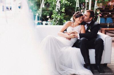 Как оформить зоны chill-out на вашей свадьбе? 7 фантастических идей!
