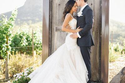 Cómo decorar tu boda con tul: Las ideas más hermosas para tu día