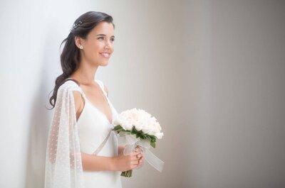 Consejos para saber cuál es el maquillaje de novia más adecuado