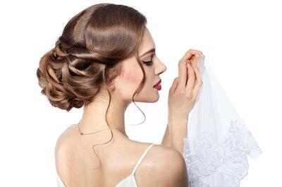 I migliori parrucchieri per matrimonio a Roma