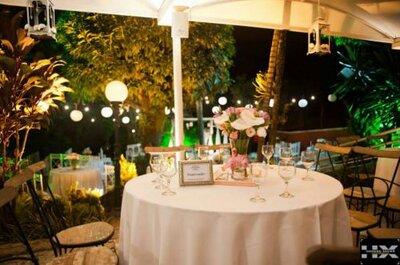 Casamento em Belo Horizonte: 7 locais perfeitos para o seu mini wedding.