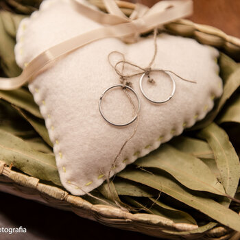 Ideias lindas para um casamento folclórico nordestino no campo!