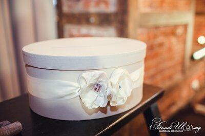 Что подарить на свадьбу? Советы свадебного эксперта Терезы Бородиной
