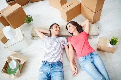 ¿Cómo decorar el primer hogar con tu pareja? ¡Ten en cuenta estos ocho puntos para crear un espacio perfecto!