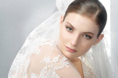 Veli da sposa Jesùs Peirò 2013