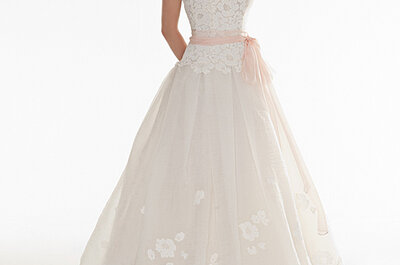 Peter Langner Collezione Sposa 2013