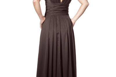 Maßgeschneiderte Abendkleider für die Hochzeitsgäste von Nina June