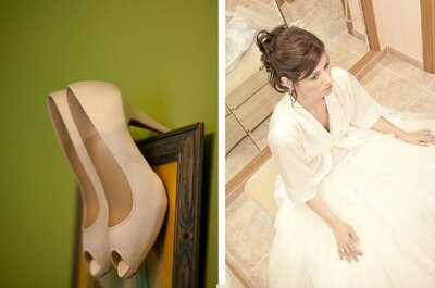 in progr interviste > Make up sposa: 5 ottime ragioni per assumere un truccatore nel giorno del sì