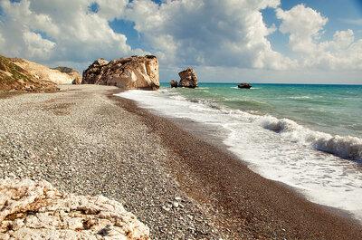 Luna de miel en Chipre: ¡Vive una increíble experiencia de amor!