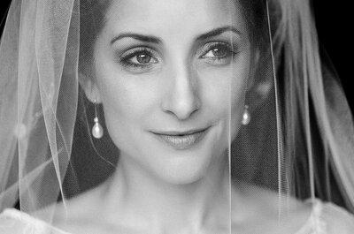 Wie Sie mit dem passenden Brautschmuck Ihren Hochzeitslook unterstreichen! Setzen Sie glanzvolle Akzente