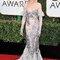 Nicole Kidman de Alexander McQueen.