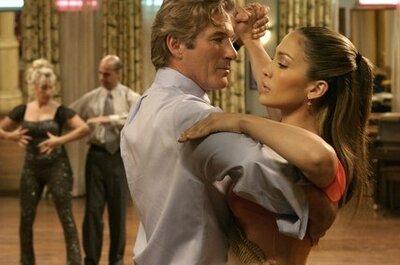 Un matrimonio ... a ritmo di tango!