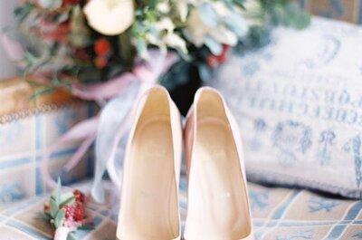 Как выбрать идеальные туфли? 5 советов от экспертов!