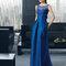 Hochzeitsgastkleid aus der Festmodenkollektion 2015 von Rosa Clará (8T1A7)