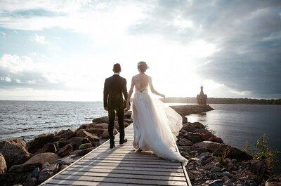 Таинство: как выбрать церковь для обряда венчания?