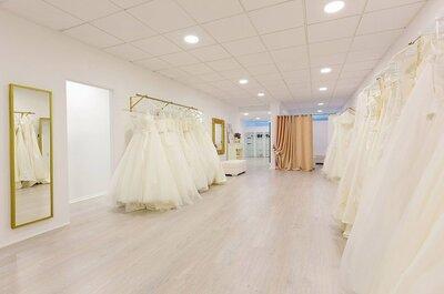 O poder dos detalhes: 6 apontamentos tendência que tornam um vestido de noiva único.
