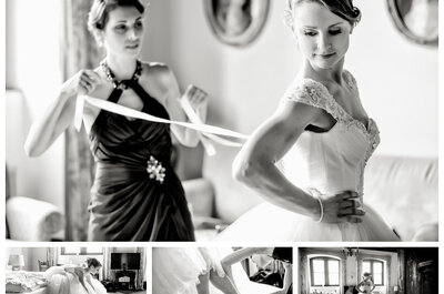 Detox-Kur vor der Hochzeit: Für einen strahlenden Teint und einen gesunden Körper!