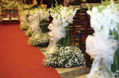 FlowersCol: ¡que tu matrimonio sea una primavera!