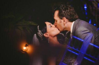 Carla y Hervé: una aventura de amor para toda la vida