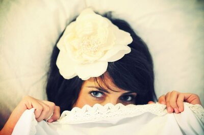 Trends 2011: Accessoires für Ihre Brautfrisur im Vintage Stil