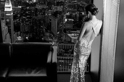 Abendkleider mit Rückenausschnitt für Hochzeitsgäste