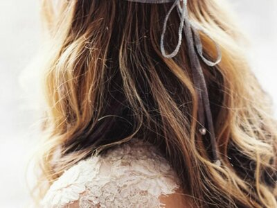 Bridal Hair Trends for 2015