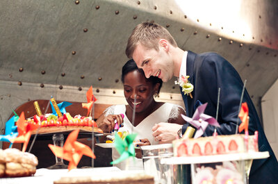 ¿Cómo no equivocarse con el menú de matrimonio? ¡Trucos para triunfar con tu catering de bodas!