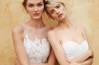 Cómo elegir el vestido de novia para una ceremonia religiosa: los 6 aspectos fundamentales