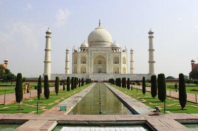 Lune de miel extra : l'Inde, terre mystérieuse où le temps semble s'être arrêté