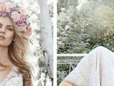 Zauberhafte Brautkleider von Maggie Sottero aus der Herbstkollektion 2015 für Ihren großen Tag