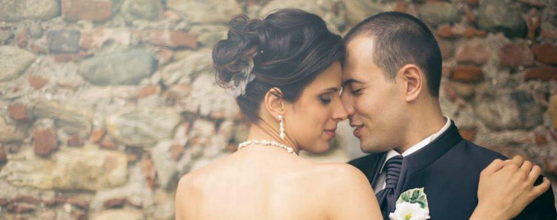 Ecco le 40 cose a cui penserai nel giorno del tuo matrimonio: scommettiamo?