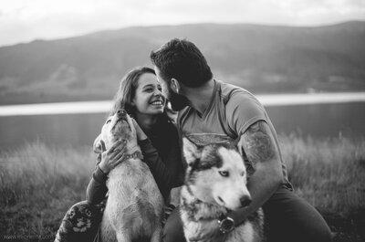 20 experiencias que debes tener con tu pareja antes de tener hijos