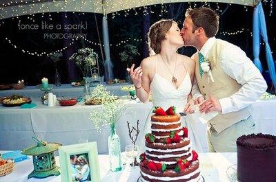 Bajo presupuesto: tips para organizar una boda barata
