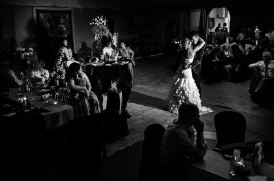 La boda de la semana – Valentín Gámiz