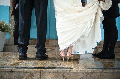 Assessor ou cerimonialista para o dia do casamento: fundamental!