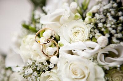 4 adresses pour trouver vos alliances de mariage à Paris
