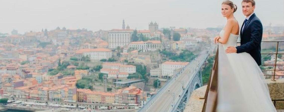 Porto eleito como o melhor destino turístico Europeu 2017: conheça algumas das suas pérolas