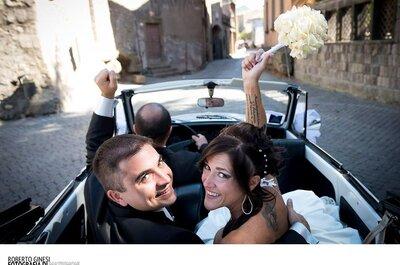 5 aspetti da non sottovalutare a pochi giorni dal matrimonio