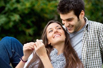 12 claves básicas para saber que estás enamorada de la persona correcta