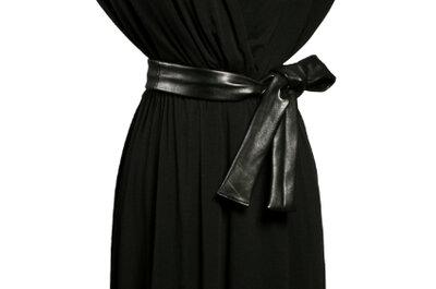 Fotos vestidos pretos para convidadas