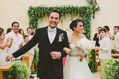 6 emociones obligadas que vivirás el día después de la boda