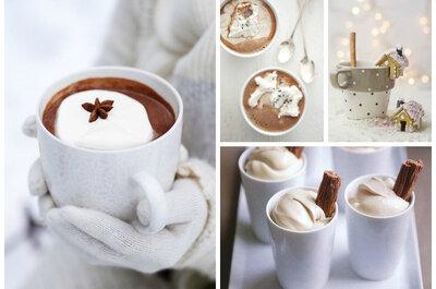 Pięć pomysłów na zimowe weselne słodkości, którym trudno się oprzeć