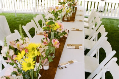 La utilidad de las listas para organizar tu boda